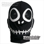 Masque Mr Jack Noir