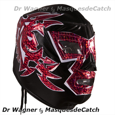 "Masque de Catch ""Doctor Wagner Jr"""