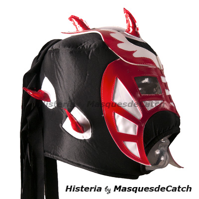 "Masque de Catch ""Histeria"" Lucha Libre"