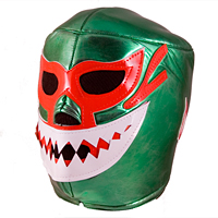 "Masque de Catch ""Mil Mascaras"""