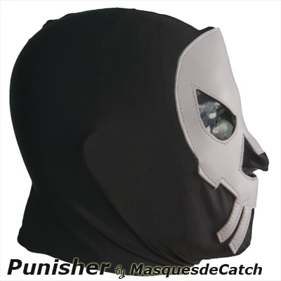 Masque  Punisher