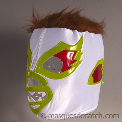 "Masque de Catch ""Buitre"""