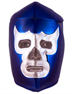 "Masque de Catch ""Blue Demon"" Original Blue"