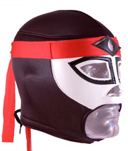 "Masque de Catch ""Octagon"""