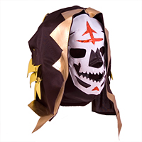 "Masque de Catch ""La Parka"""