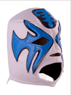 "Masque de Catch ""Atlantis"""