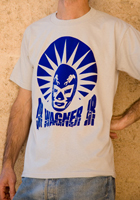 "T-shirt catch ""Dr. Wagner2"