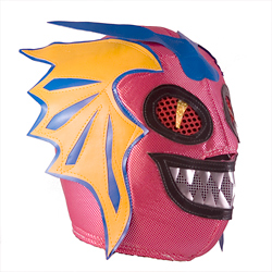 "Masque de Catch ""El Alebrije"""