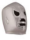 "Masque de Catch ""Santo"""